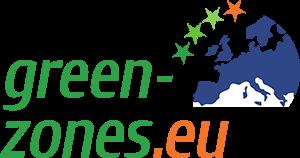 Logo Green-Zones.eu – Das zentrale Portal für alle europäischen Umweltzonen